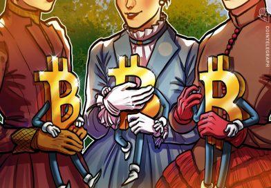 El precio de Bitcoin corrige, pero los alcistas siguen marchando hacia los 20.000 dólares