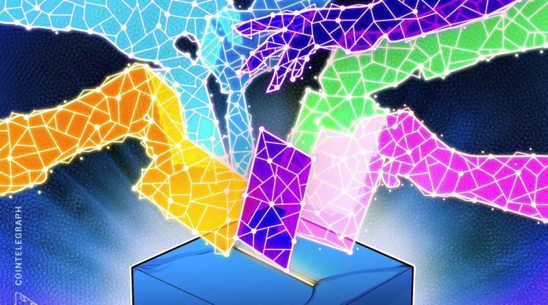 Las futuras elecciones podrían realizarse en la cadena de bloques de Cardano, dice Hoskinson