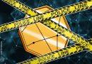 La policía china confiscó $4.2 billones de dólares en criptoactivos provenientes de PlusToken