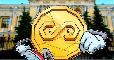 El banco central ruso se opone a las stablecoins vinculadas al rublo