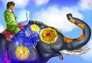 El Banco de la Reserva de la India está estudiando la posibilidad de emitir una moneda digital