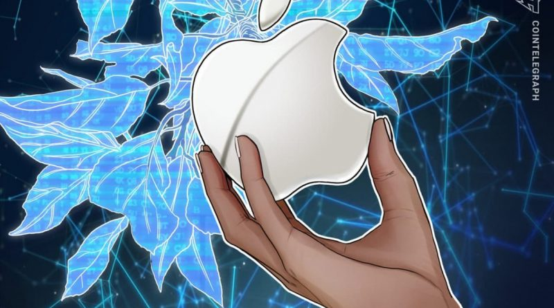 Un programador consigue desbloquear una Macbook Air para minar ETH