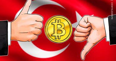 Bitcoin en el ojo del huracán luego de que el líder de la oposición turca saliera en su defensa