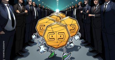 El presidente de la SEC insinúa una mayor supervisión regulatoria para los criptoexchanges estadounidenses