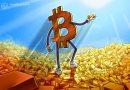 Bitcoin está en una tendencia alcista, pero puede que BTC nunca supere la capitalización de mercado del oro, afirma el ex jefe de la NYSE