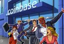 Coinbase quiere establecer una oficina en Nueva York