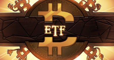 El administrador de activos QR lanza un ETF de Bitcoin en la bolsa de valores brasileña