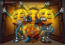 La adopción de Bitcoin por parte de El Salvador podría hacerle perder el dominio del mercado