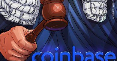 Coinbase y sus altos ejecutivos se enfrentan a una demanda colectiva sobre la cotización en el Nasdaq