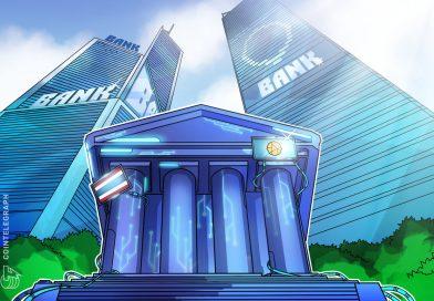 ¿La industria de DeFi atrae a los bancos comerciales? Siam apuesta por un fondo de USD 110 millones