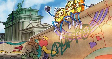 Ley alemana que permite a los fondos institucionales invertir en criptomonedas entrará en vigor el 2 de agosto