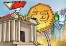 Las criptomonedas y DeFi desintermedian la banca de nuevas formas, dice el director de la OCC de EEUU