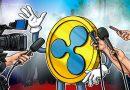 El CEO de Ripple dice que la SEC ayudó a Ethereum a superar a XRP como criptomoneda número 2