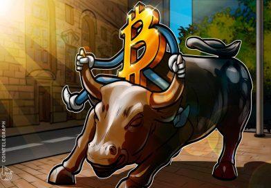 Las criptomonedas rompen la barrera de los ETF de Wall Street: ¿Un momento decisivo o una solución temporal?